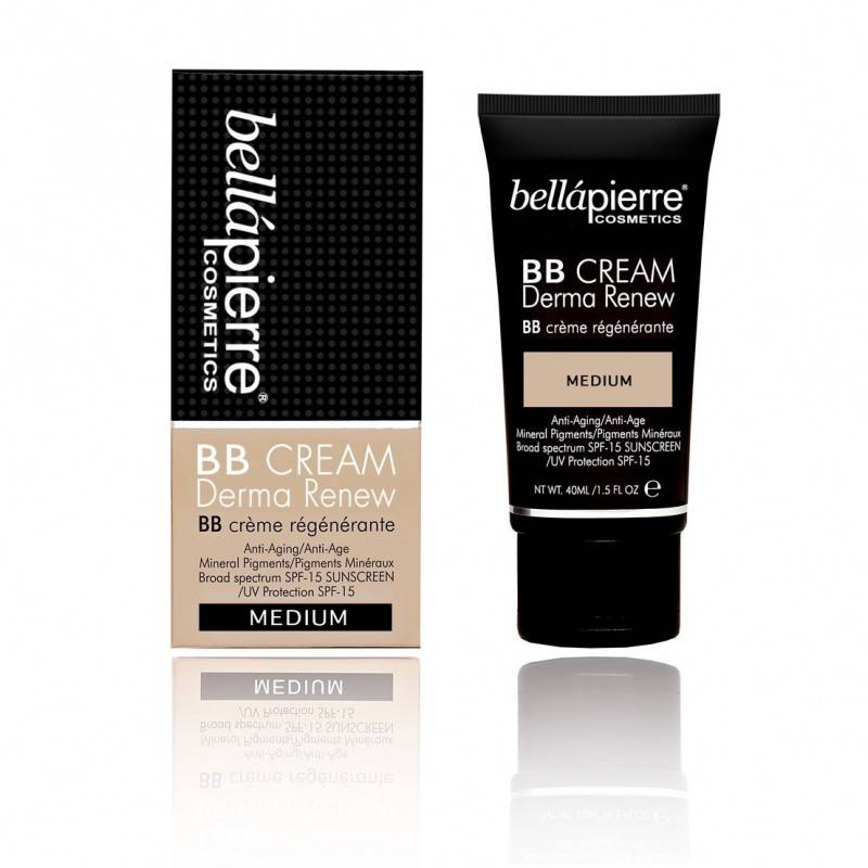 BB Cream Medium