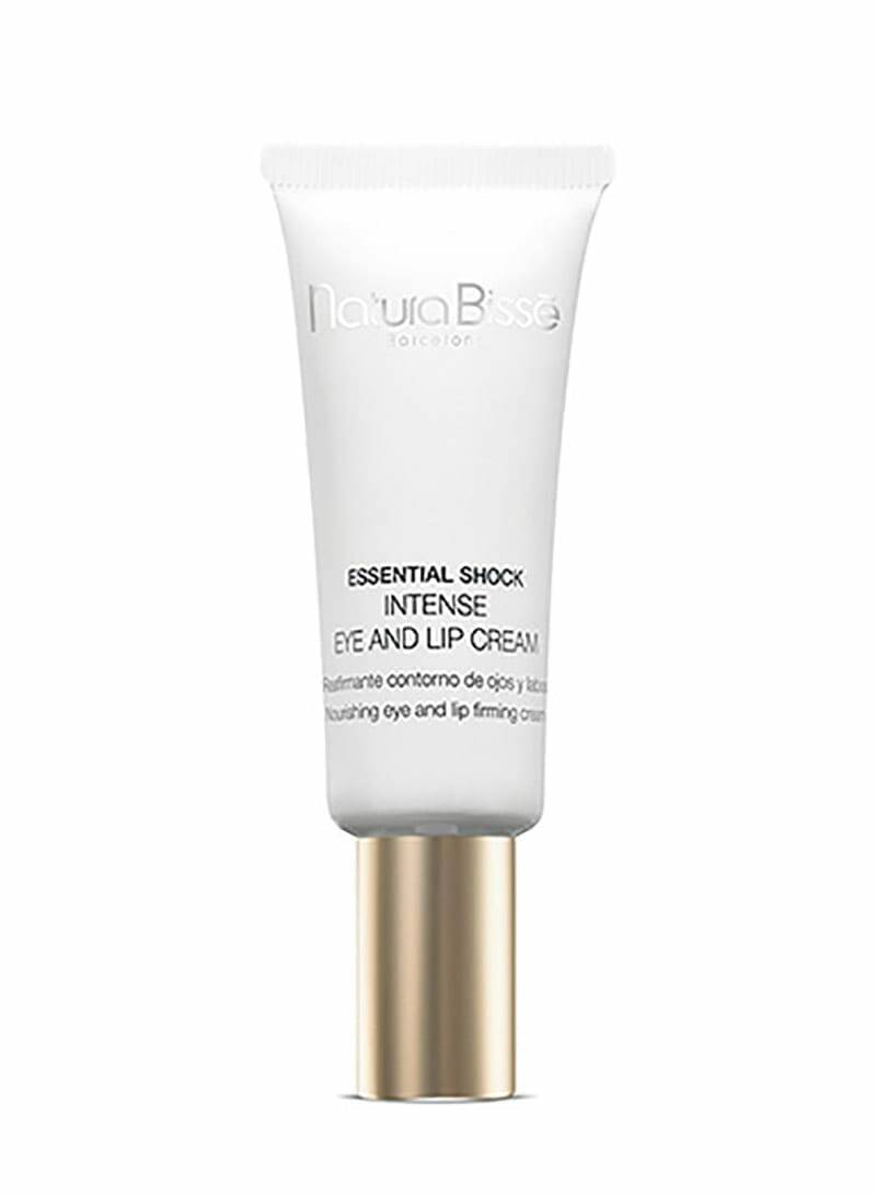 Essential Shock Intense Eye and Lip Cream Natura Bissé