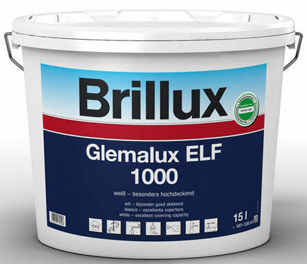 Glemalux Elf 1000 Binnen Latex