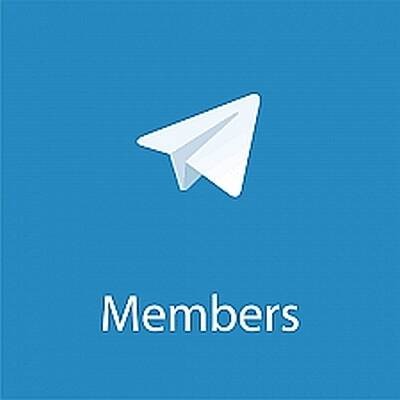 10.000 Group / Channel Members