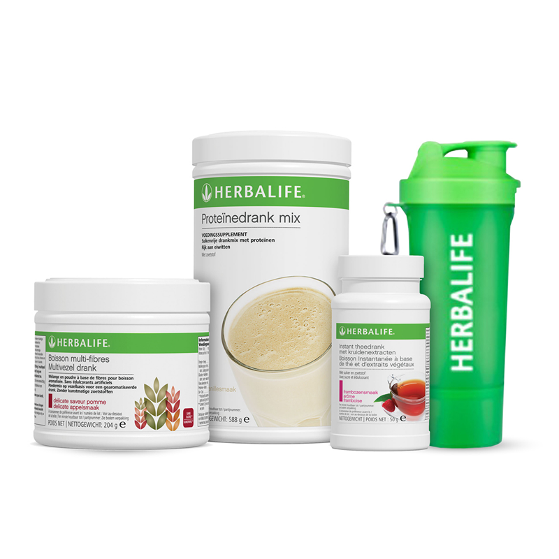 Herbalife Drink Mixpack set