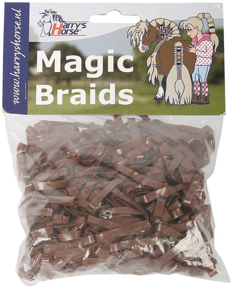 Magic braids zak bruin