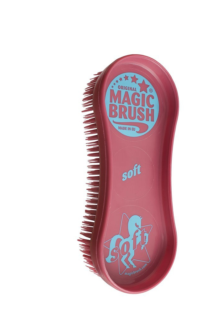 Magic Brush Soft Purple