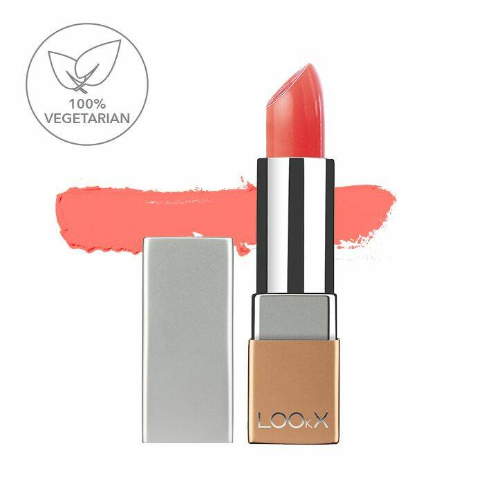 Lookx lipstick : 95 Sunset Boulevard Matt
