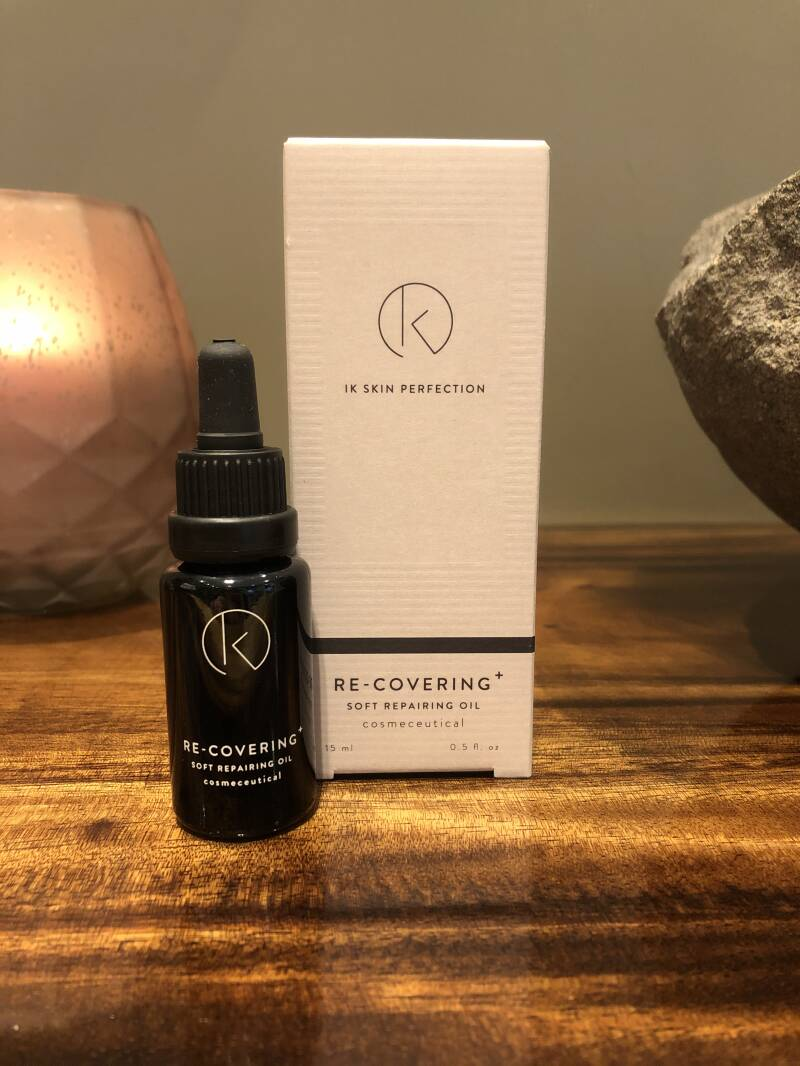 IK Re-Covering+ Soft Repairing Oil