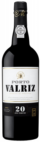 Valriz - 20 Years Port