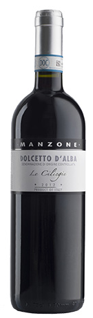 Wederverkoop - Giovanni Manzone - Dolcetto Le Ciliegie 2013