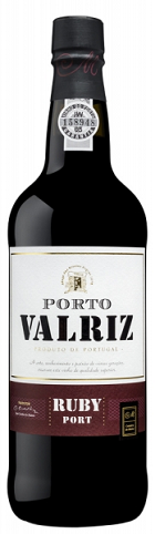 Valriz - Ruby Port