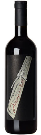 Il Palagio - Message in a Bottle red 2016