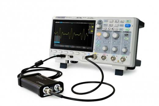 Siglent SAG1021I 25MHz function/arbitrary waveform generator + License key.
