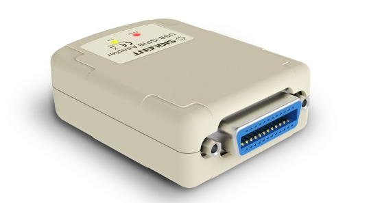 Siglent USB-GPIB Adapter