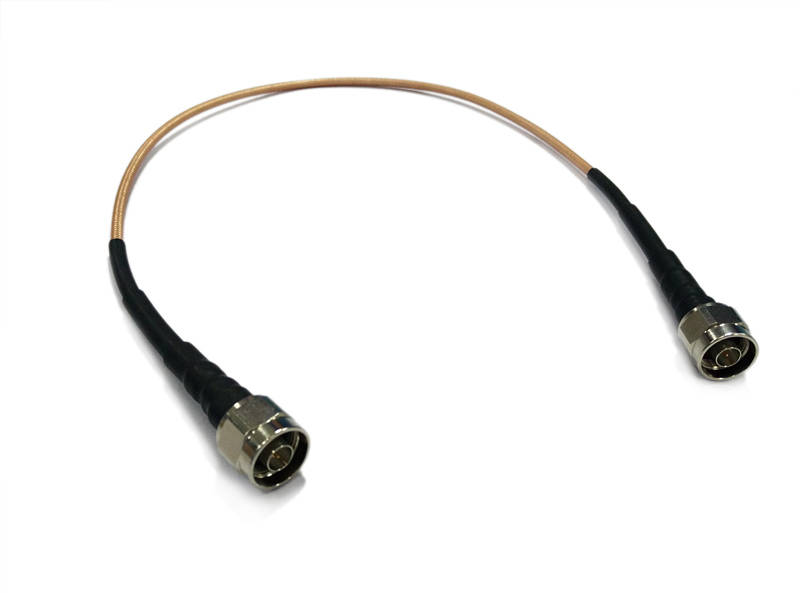 Siglent N-N-6L Male N-to-Male N (0.7 m length) cable