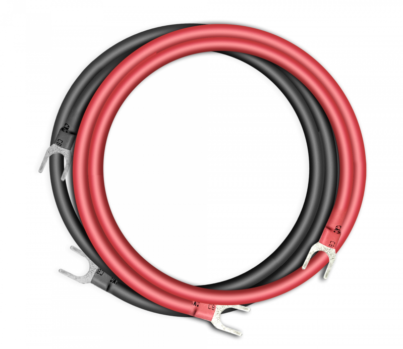 DC LOAD Cable 600V 10AWG Cable set