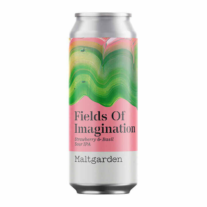 Maltgarden, Fields of Imagination