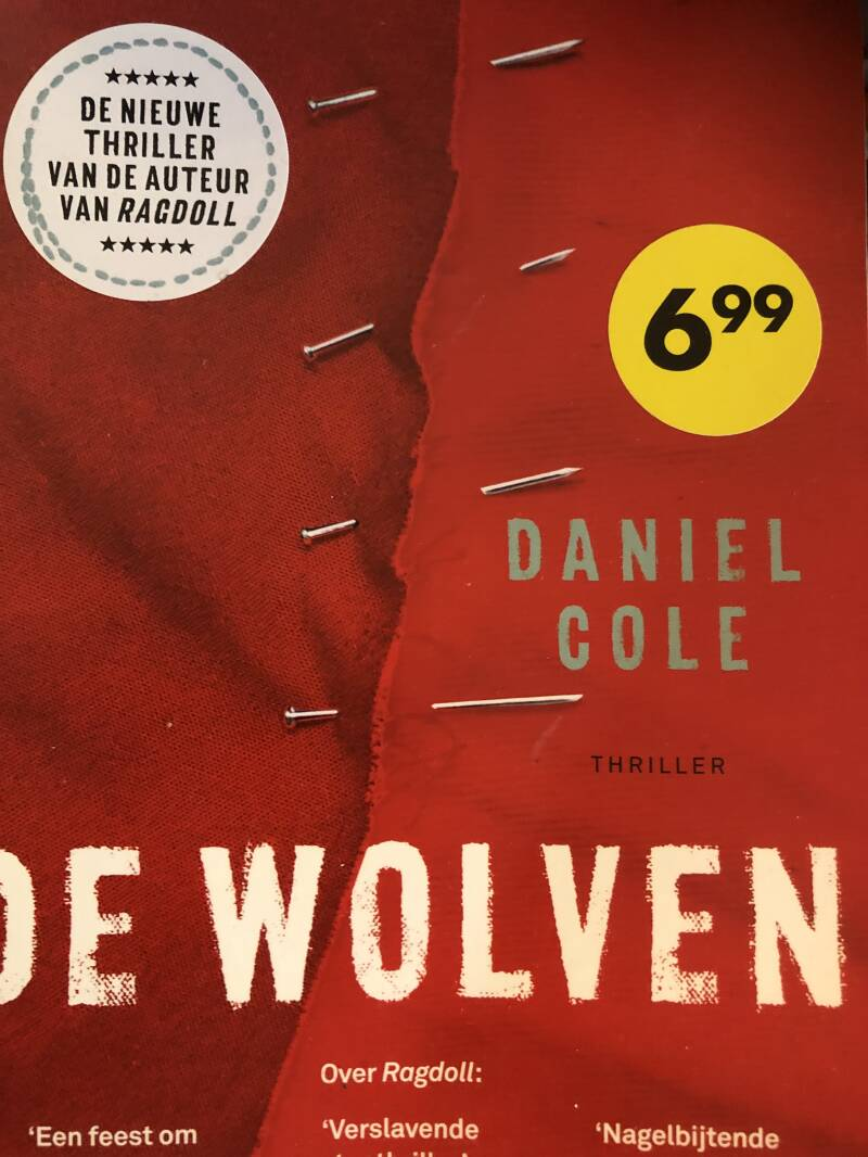Wolven cole