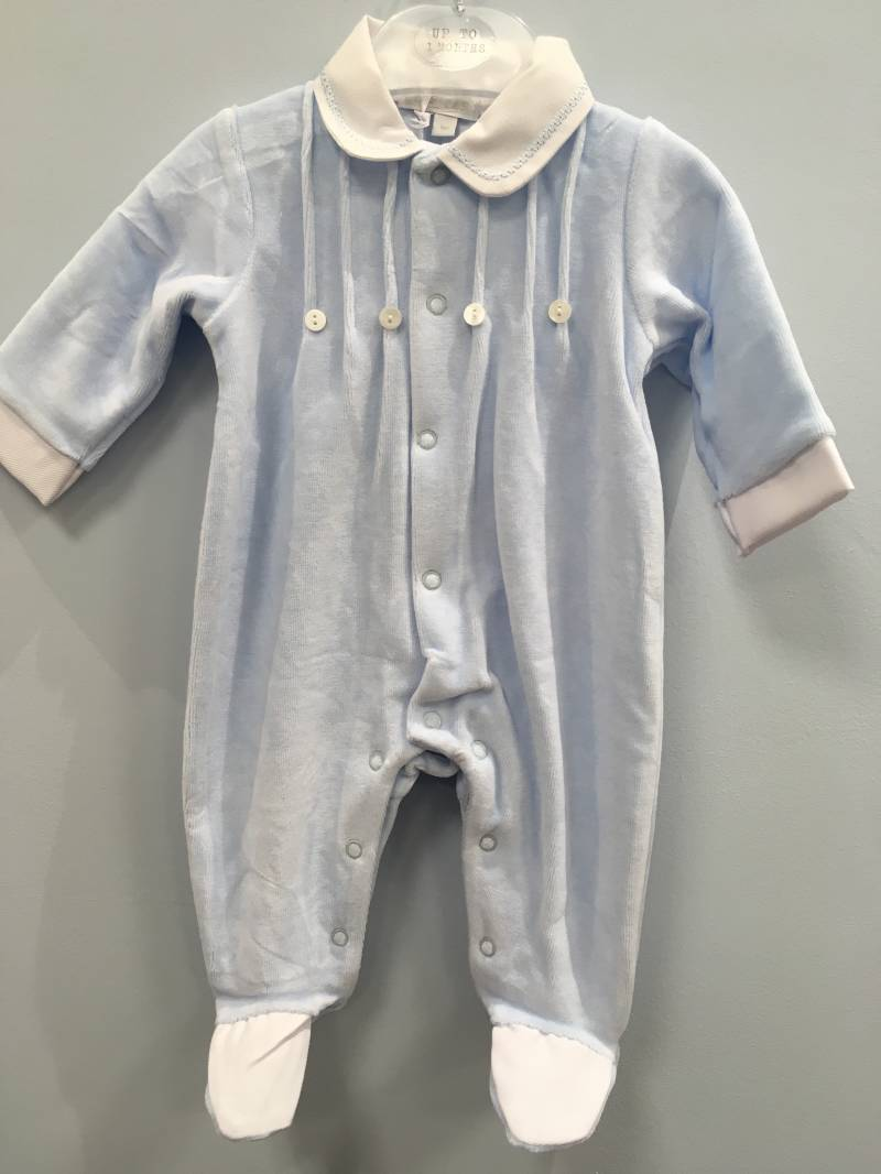 Bluesbabywear Boy MM0351A