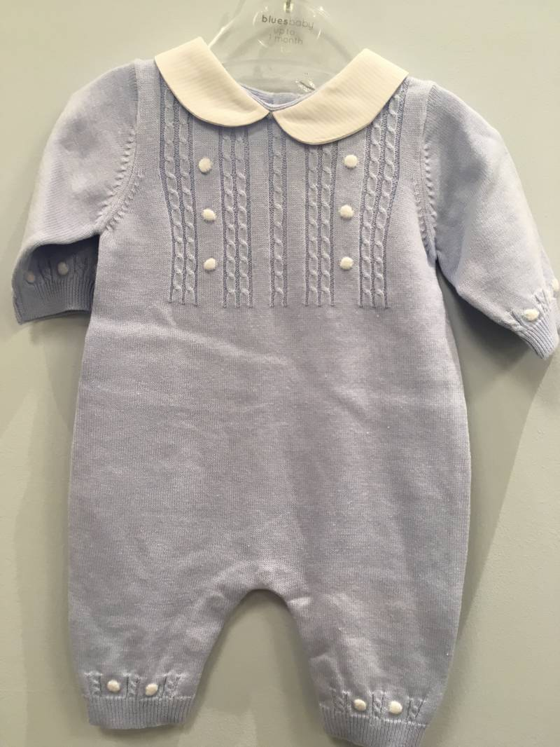 Bluesbabywear Boy PP0185
