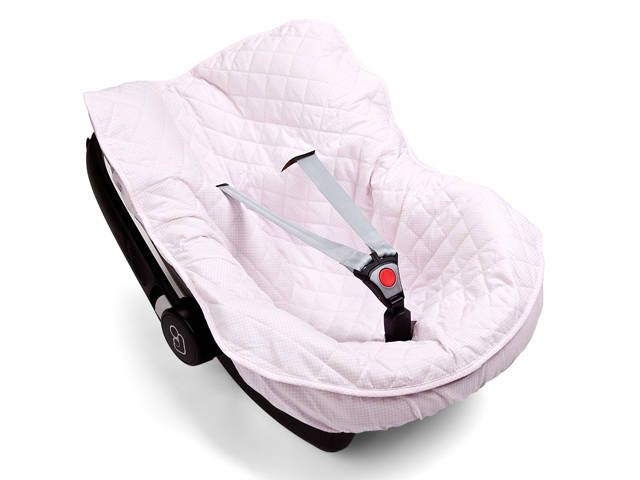 CHARLOTTE Maxi cosi hoes