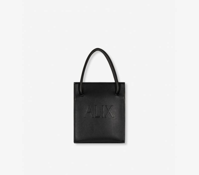 ALIX SMALL FAUX LEATHER ALIX BAG 2103070851
