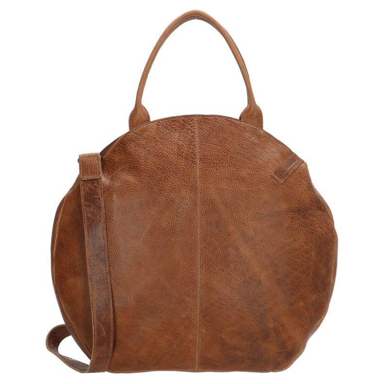 Micmacbags Shopper Côte d'Azur 18041 Large Cognac