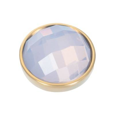 iXXXi Jewelry Top part facet opal Goud