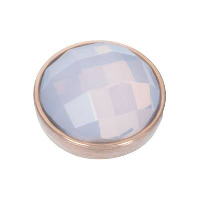 iXXXi Jewelry Top part facet opal Rose