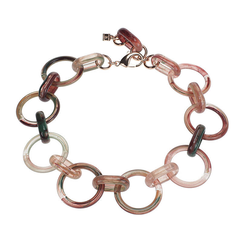 Camps & Camps Collier street folklore loops & hoops chain