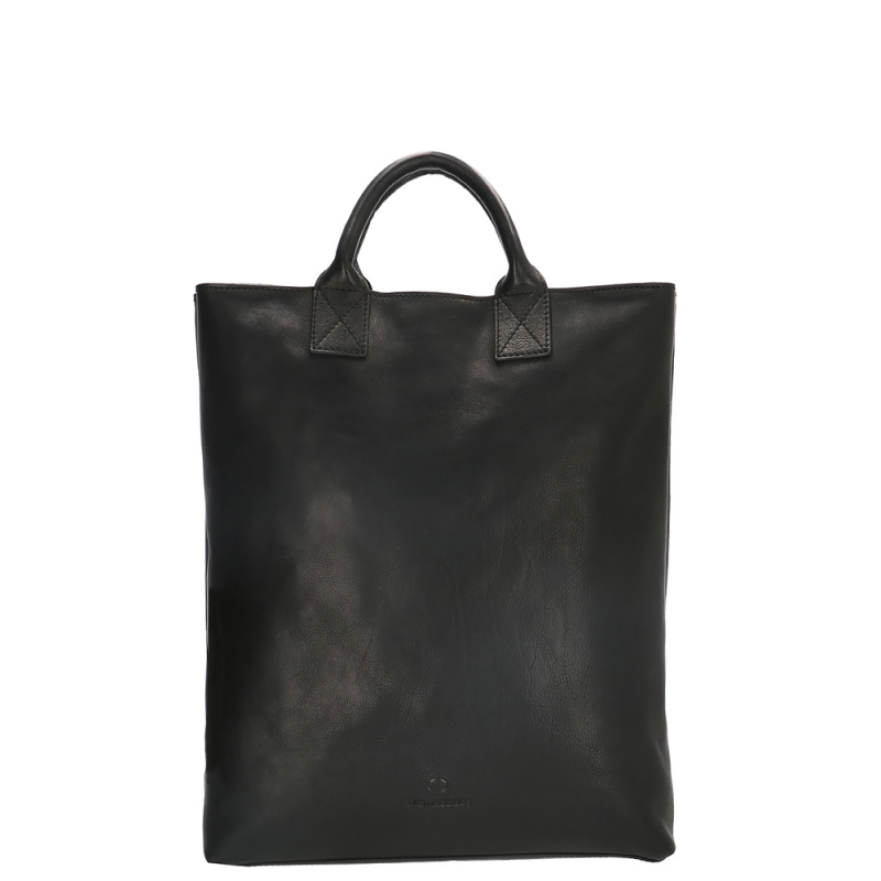 Micmacbags Discover Laptop Rugzak 15,6 inch 18298 Zwart