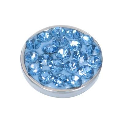 iXXXi Jewelry Top part light sapphire stone