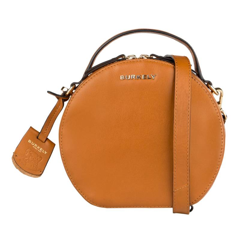 Burkely Birthday Collection 2019 Citybag Rond Cognac