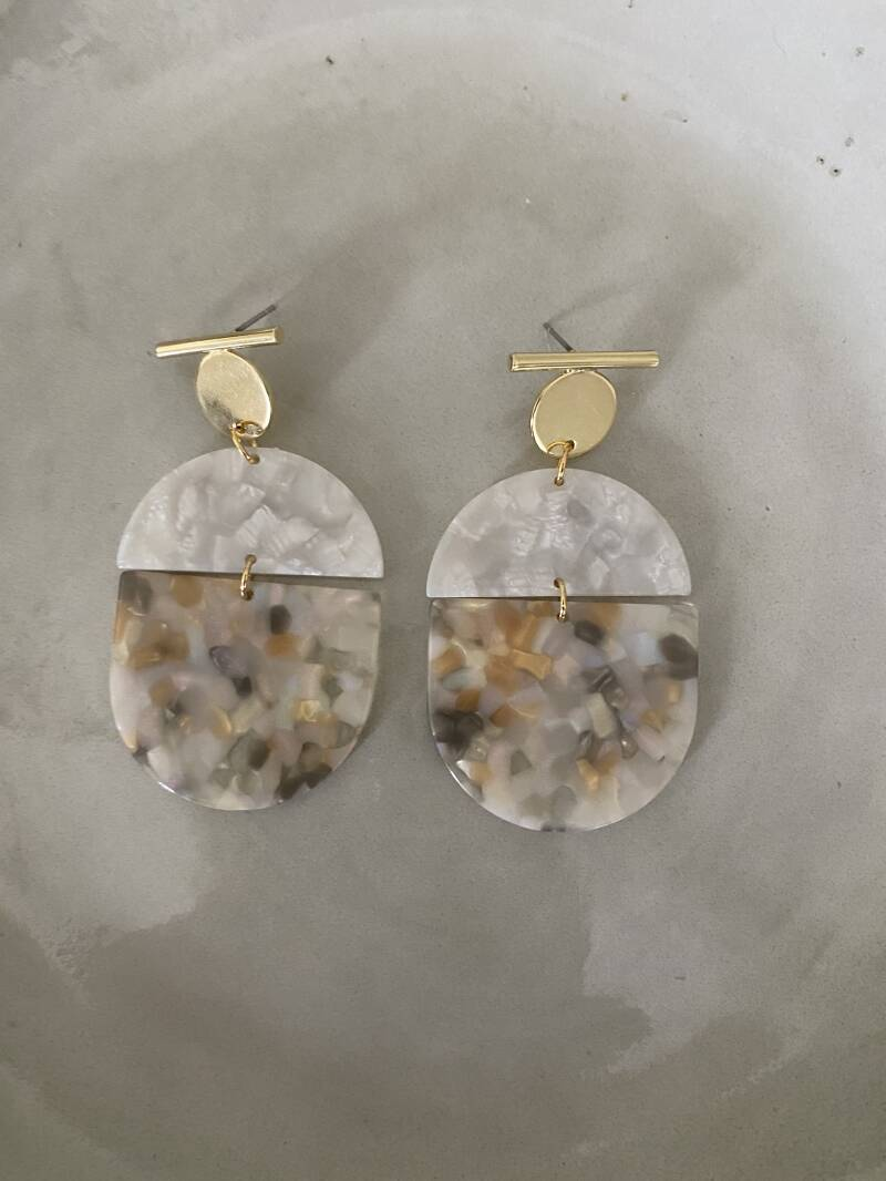 The Sonora Earring