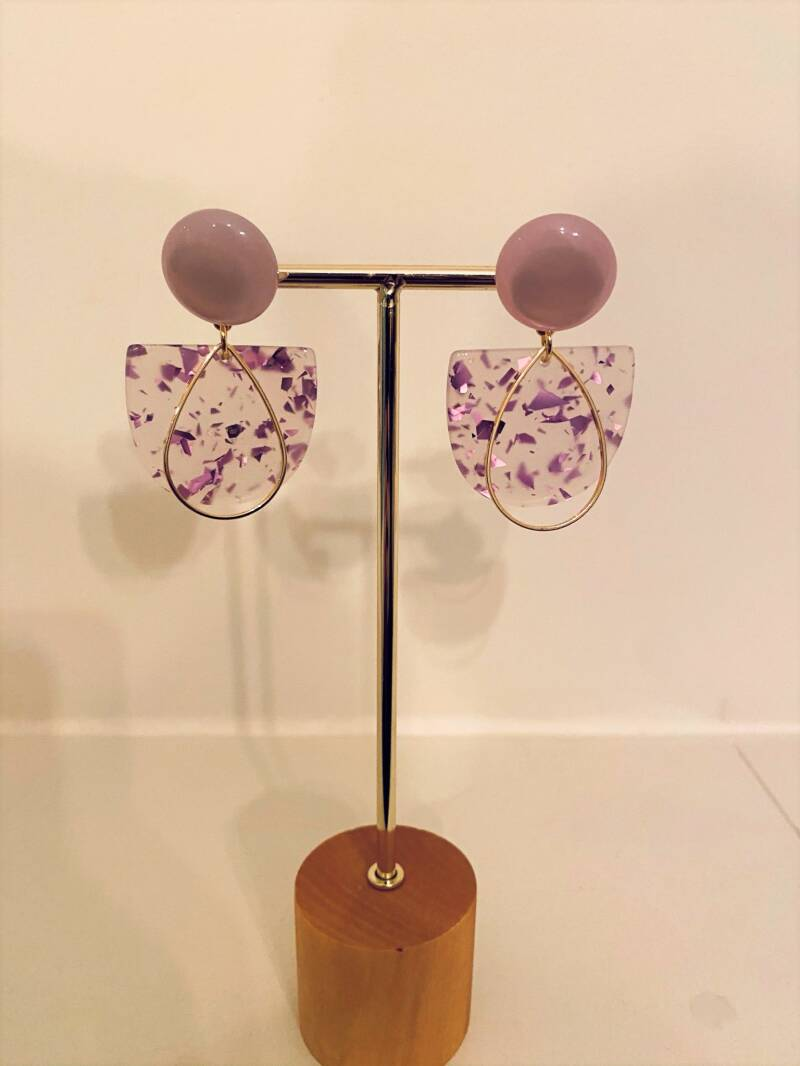 The Pippa Earring