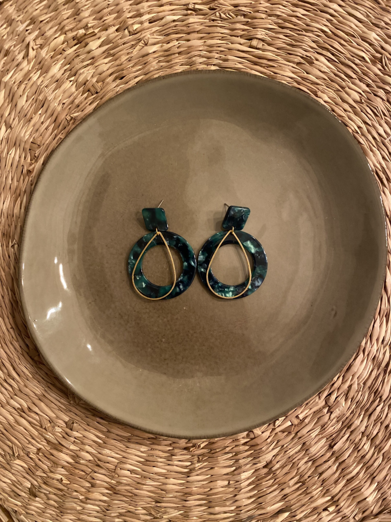The Sage Earring