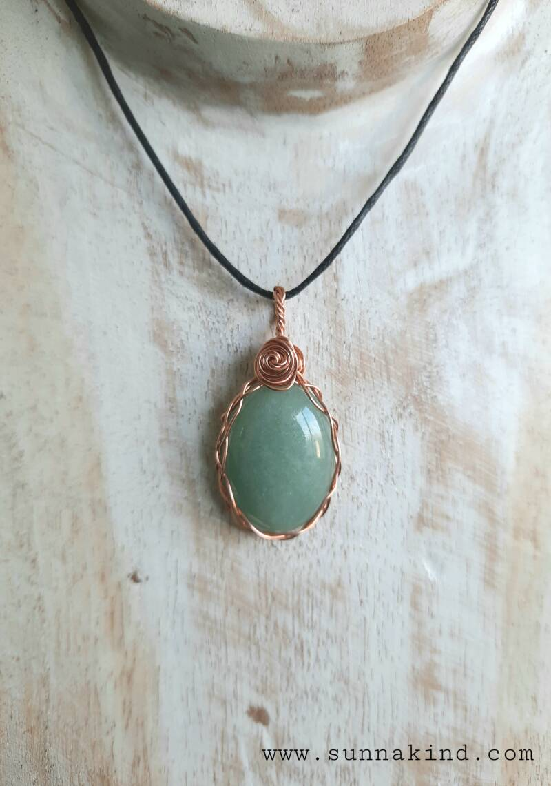 Hanger 'braid' small