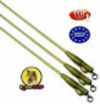 Extra Carp Safetyclips With Tubing