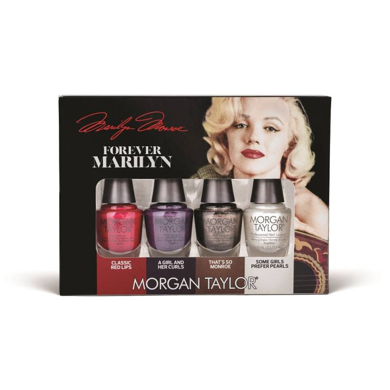 Forever Marilyn Mini Kit