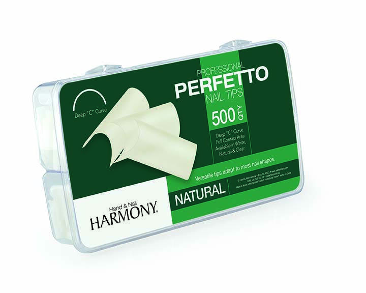 Perfetto Natural Tips 500st