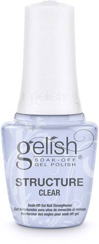 Brush On Structure Gel Clear