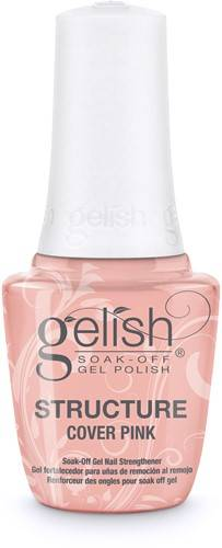 Structure Gel Cover Pink