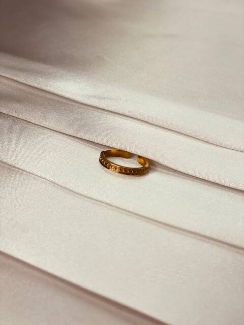 Ring Fine Gold