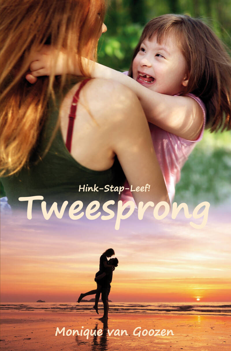 Tweesprong -  e-book