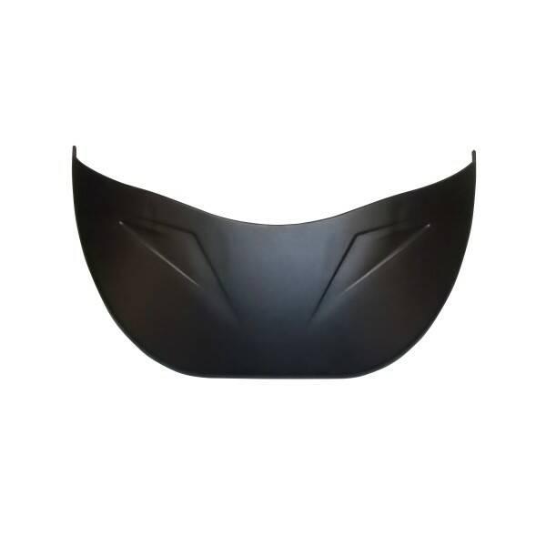 Empire EVS Visor Black