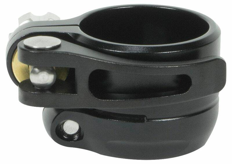 Planet Eclipse Low Rise Clamping Feed Neck