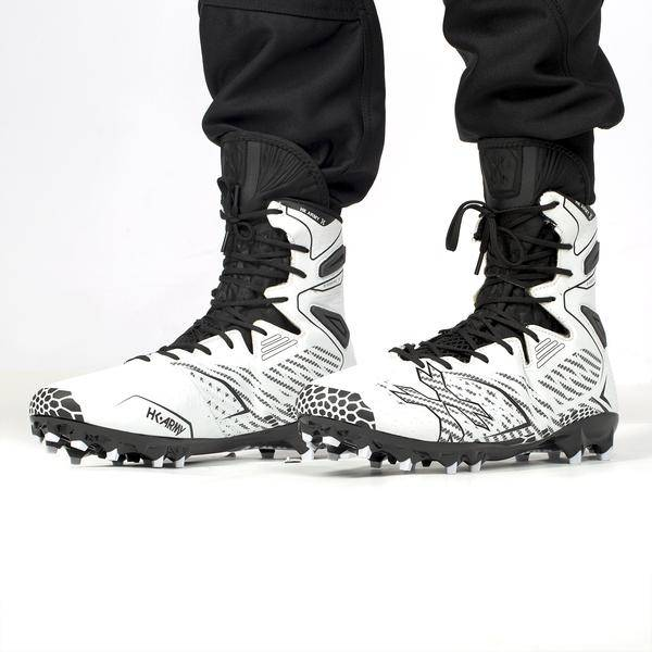 HK Army Diggerz Hightop Playing Shoes