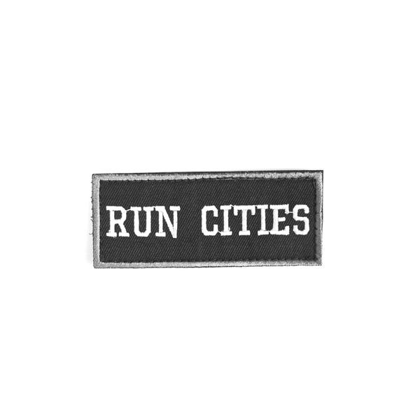 HK Army Type Patch