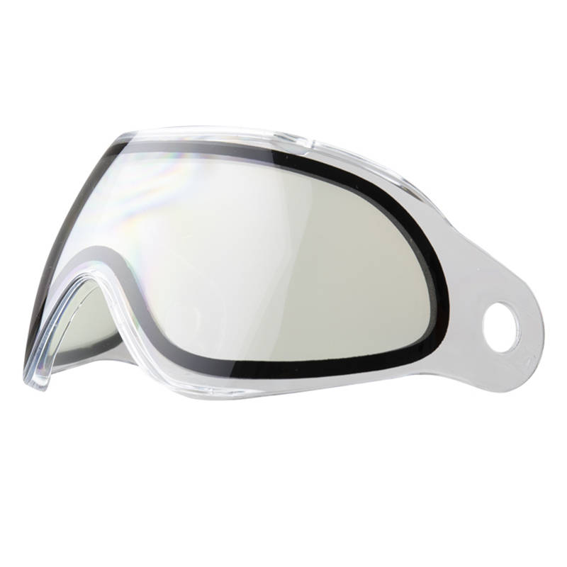 Dye SE Mask Thermal Lens