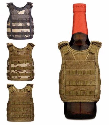 Tactical Bier Koeler