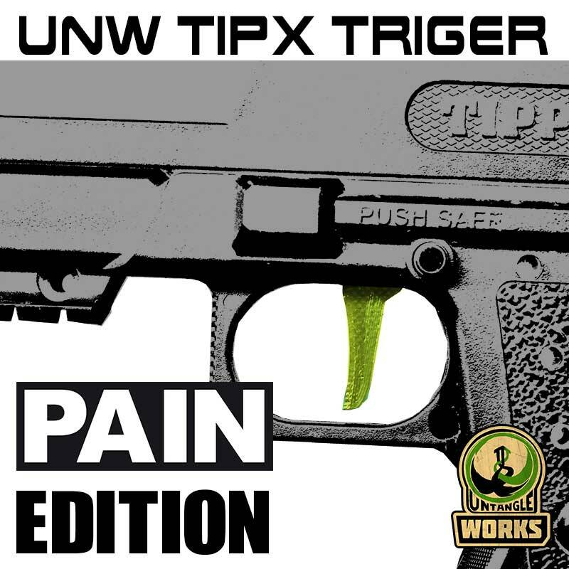UNW TIPX Trigger