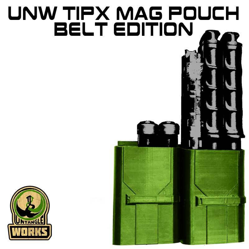 UNW TIPX Mag Pouch