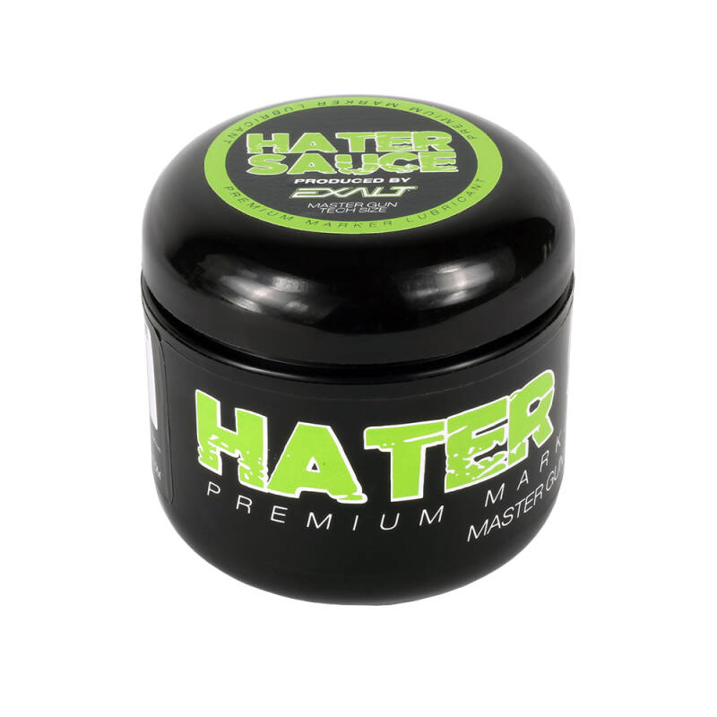 Hater Sauce 120ml